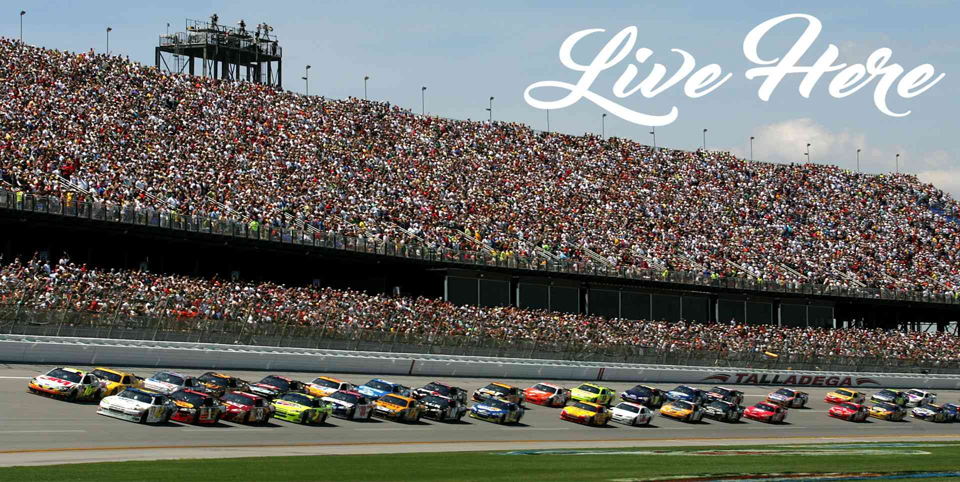 Watch ARCA 200 at LOR HD Live